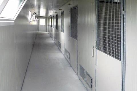 Corridoio laterale